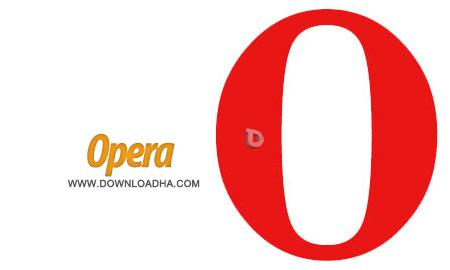 opera new نسخه جدید مرورگر اپرا Opera 21.0 Final