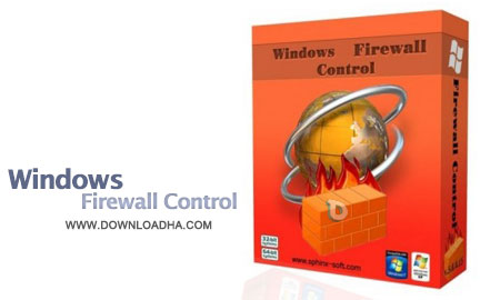 Windows Firewall Control 4 0 9 2 کنترل فایروال ویندوز Windows Firewall Control 4.0.9.2