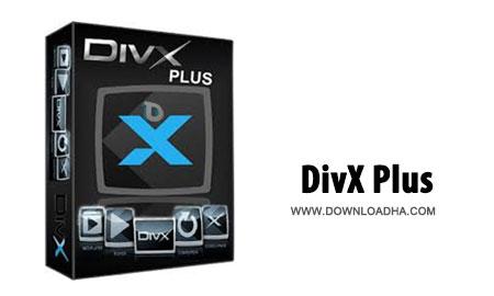 DivX Plus 10.1.1 پخش فیلم های DivX با DivX Plus 10.1.1