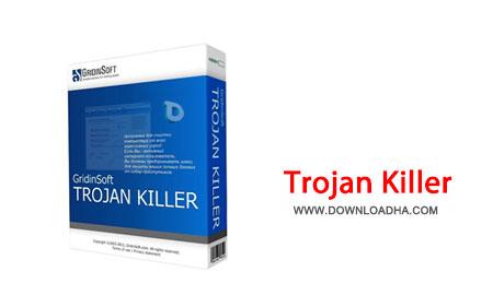 حذف ویروس و تروجان Trojan Killer 2.2.1.9