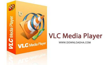 VLC نمایش فایل های صوتی و تصویری VLC Media Player ۲.۱.۳