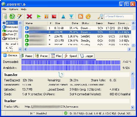 utorrent دانلود از تورنت µTorrent 3.4.0