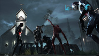 Alone in the Dark Illumination 4 دانلود بازی Alone in the Dark Illumination برای PC