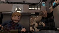 LEGO Jurassic World 1 دانلود بازی LEGO Jurassic World برای PC