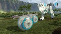 LEGO Jurassic World 4 دانلود بازی LEGO Jurassic World برای PC