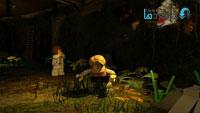 LEGO Jurassic World 5 دانلود بازی LEGO Jurassic World برای PC