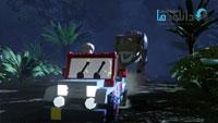 LEGO Jurassic World 6 دانلود بازی LEGO Jurassic World برای PC