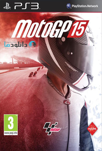 MotoGP 15 دانلود بازی MotoGP 15 برای PS3