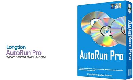 Longtion AutoRun طراحی و ساخت اتوران Longtion AutoRun Pro 8.0.5.140