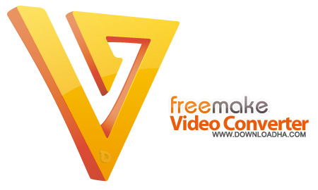 freemake video converter تبدیل فرمت قدرتمند و رایگان Freemake Video Converter 4.0.3.2