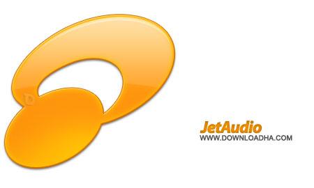 jetaudio پلیر قدرتمند و چند منظوره مالتی مدیا Cowon JetAudio 8.1.1.2010 Plus VX