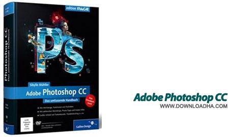 Adobe Photoshop CC نرم افزار ویرایش فوق حرفه ای تصاویر Adobe Photoshop CC 2015 16.0.0