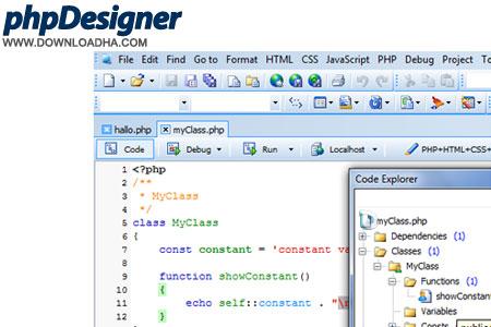 phpdesinger