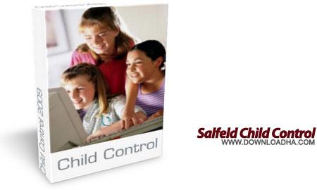 Salfeld Child Control محدود کردن و مراقبت از کودکان Salfeld Child Control 2014 14.601