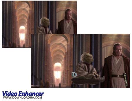 Video Enhancer افزایش کیفیت و رزولشون ویدیوها Video Enhancer 1.9.9