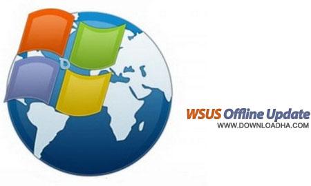 WSUS Offline Update دانلود و ذخیره سازی فایل های آپدیت ویندوز WSUS Offline Update 8.9