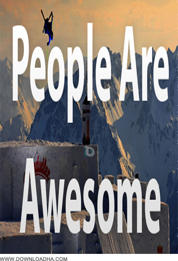 People Are Awesome دانلود کلیپ حرکات ورزشی People Are Awesome   Part 1