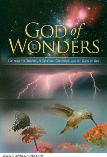 God of Wonders دانلود مستند خداوند عجایب God of Wonders