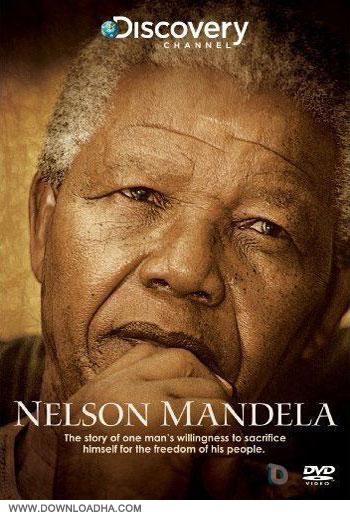 The Making of Mandela دانلود مستند نلسون ماندلا The Making of Mandela 2013