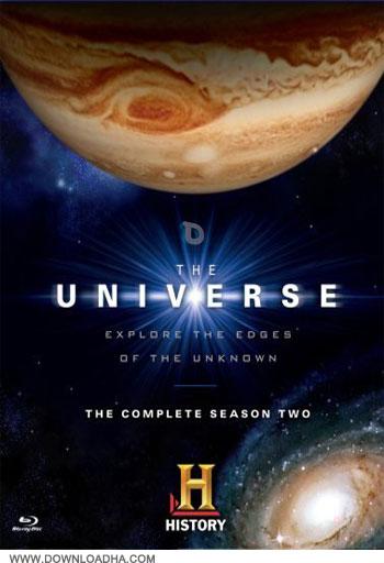 دانلود فصل دوم مستند گیتی The Universe