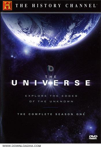 The Universe دانلود فصل اول مستند گیتی The Universe