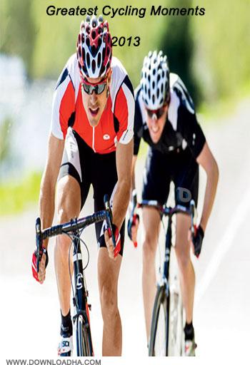 دانلود کلیپ ورزشی دوچرخه سواری Greatest Cycling Moments 2013