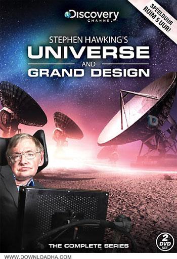 Stephen Hawking%27s Grand Design دانلود مستند طرح بزرگ استفان هاوکینگ Stephen Hawkings Grand Design