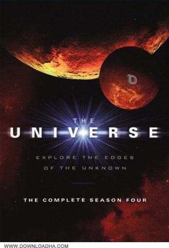 The Universe 4 دانلود فصل چهارم مستند گیتی The Universe
