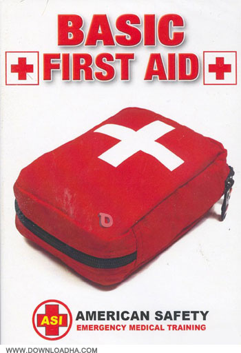 Basic First Aid Training دانلود آموزش کمک های اولیه Basic First Aid Training