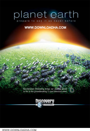 Planet Earth دانلود مستند سیاره زمین Planet Earth