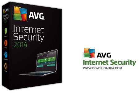 AVG Internet Security 2014 اینترنت سکوریتی قدرتمند ای وی جی AVG Internet Security 2015 Build 5941