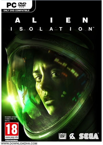 Alien isolation PC دانلود بازی Alien Isolation برای PC