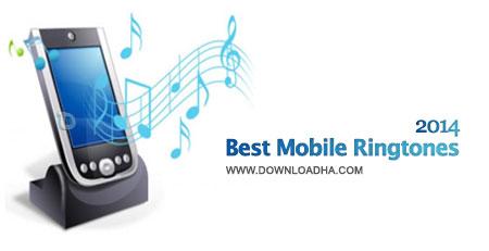 Best Mobile Ringtones 2014 مجموعه 60 رینگتون جدید برای موبایل 2014 Best Mobile Ringtones