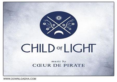 دانلود موسیقی های متن بازی فرزند روشنایی Child of Light