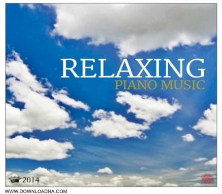 Classical Piano Music مجموعه 35 موسیقی بی کلام آرام بخش پیانو Classical Relxing Piano Music 2014
