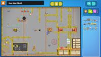 Contraption Maker S2 s دانلود بازی کم حجم اختراع ساز Contraption Maker