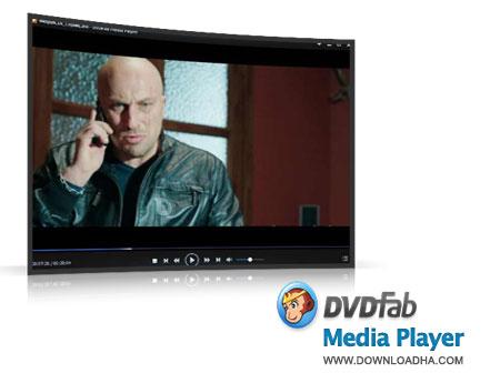 پخش فرمت های صوتی و تصویری توسط DVDFab Media Player 2.4.3.1