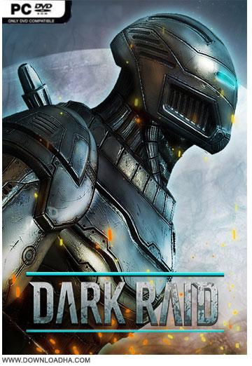 دانلود بازی Dark Raid برای کامپیوتر