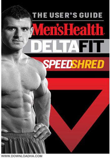 DeltaFit SpeedShred بهترین برنامه ورزشی خانگی Mens Health DeltaFit SpeedShred   Best At Home Workouts