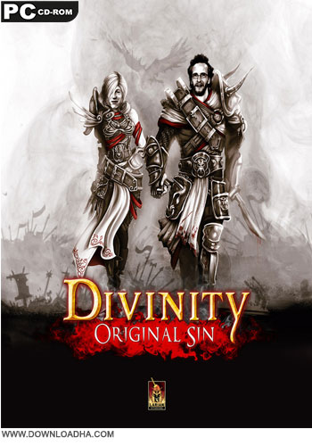 Divinity.Original.Sin دانلود بازی Divinity: Original Sin برای PC