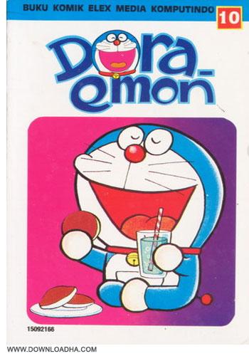 Doraemon US  دانلود فصل اول سریال کارتونی دورامون Doraemon US