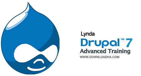 Drupal 7 Advanced Training آموزش حرفه ای کار با دروپال 7   Drupal 7 Advanced Training