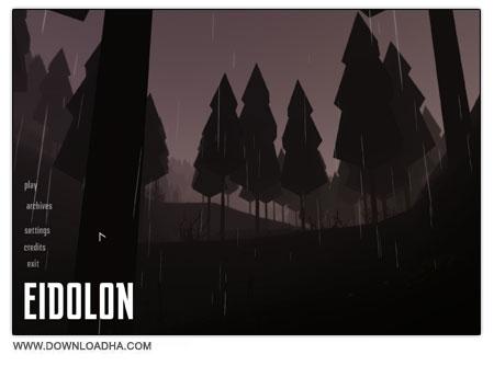 Eidolon PC دانلود بازی Eidolon برای PC