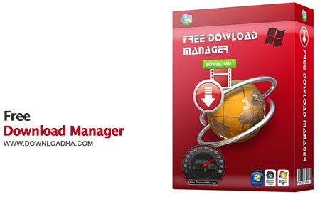 Free Download Manager مدیریت آسان دانلود با Free Download Manager 3.9.4.1468