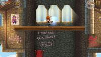 Freedom Fall S3 s دانلود بازی کم حجم و سرگرم کننده Freedom Fall v2.0