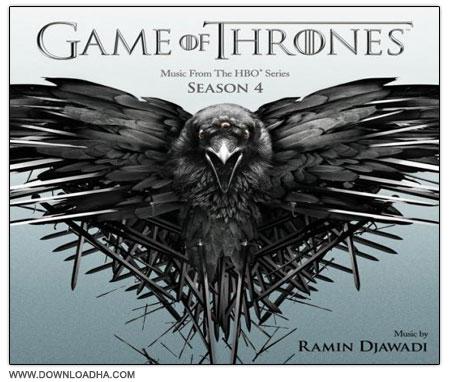 Game Of Thrones Season 4 موسیقی های متن فصل چهارم سریال بازی تاج و تخت Game Of Thrones S4 OST