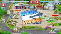 Gas Station Rush Hour S2 s بازی مدیریتی پمپ گاز: ساعت شلوغی Gas Station: Rush Hour