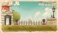 Home Sheep Home 2 S1 s دانلود بازی سرگرم کننده بره ناقلا Home Sheep Home 2