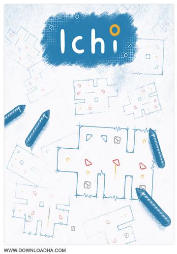 Ichi PC دانلود بازی سرگرم کننده و کم حجم Ichi