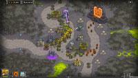 Kingdom Rush S2 s بازی استراتژیکی هجوم به قلمرو پادشاهی Kingdom Rush v2.1
